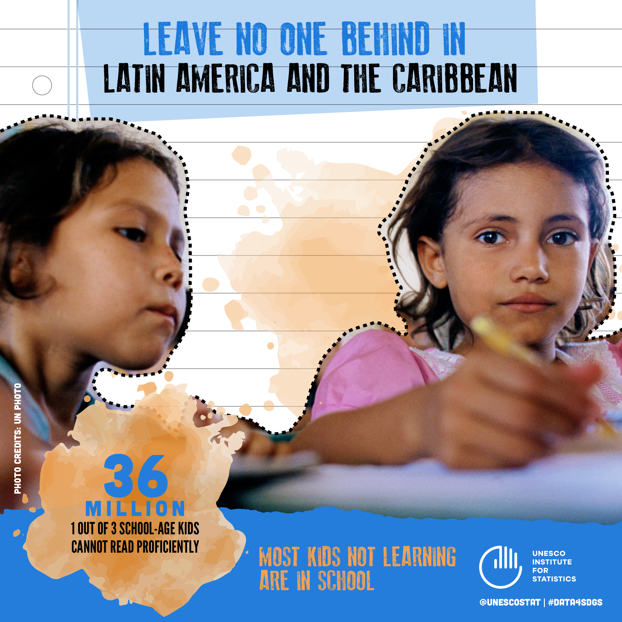 Why Millions Of Kids Cant Read And What >> New Data Reveal A Learning Crisis That Threatens Development