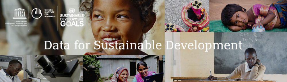 Data for Sustainable Development