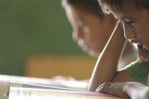 Honduras-classroom