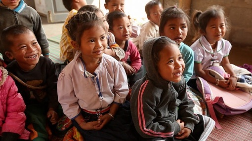 Photo-children-Laos-opening-blog-equity-handbook