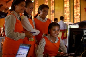 ICT-pacific-girls