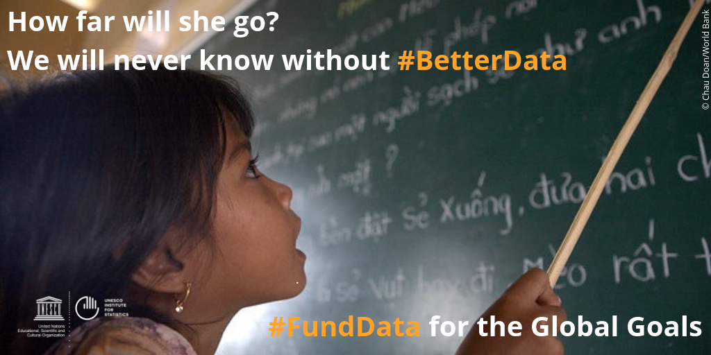 We Need More and Better Data on Education